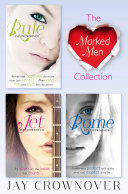 The Marked Men 3-Book Collection: Rule, Jet, Rome banner backdrop