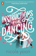 Instructions for Dancing image
