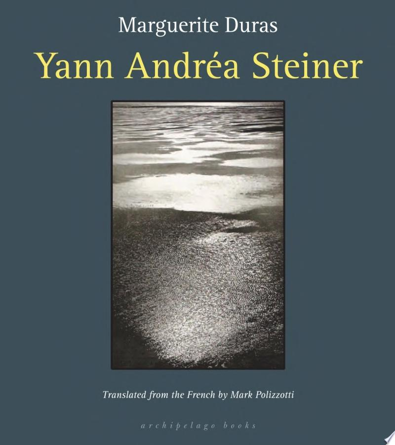 Yann Andrea Steiner banner backdrop