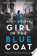 Girl in the Blue Coat image