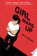 Girl Mans Up image