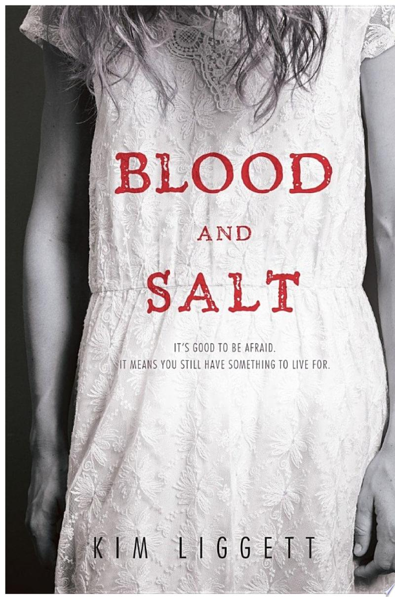 Blood and Salt poster
