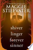 Shiver Series (Shiver, Linger, Forever, Sinner) image