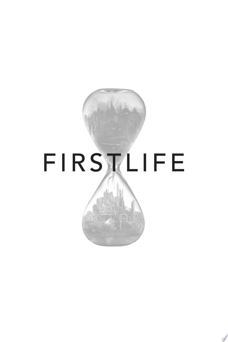 Firstlife banner backdrop