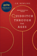 Quidditch Through the Ages image