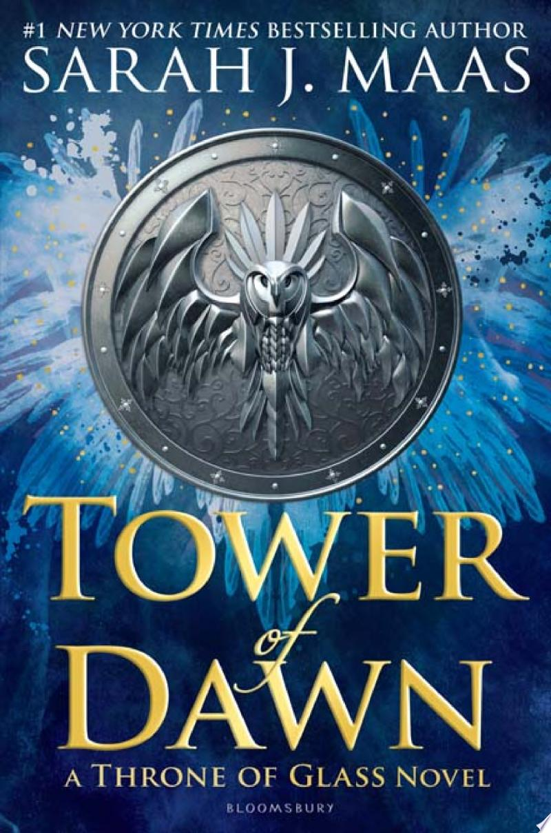 Tower of Dawn banner backdrop