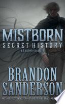 Mistborn: Secret History image