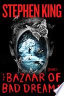 The Bazaar of Bad Dreams image