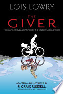 The Giver (Graphic Novel) image