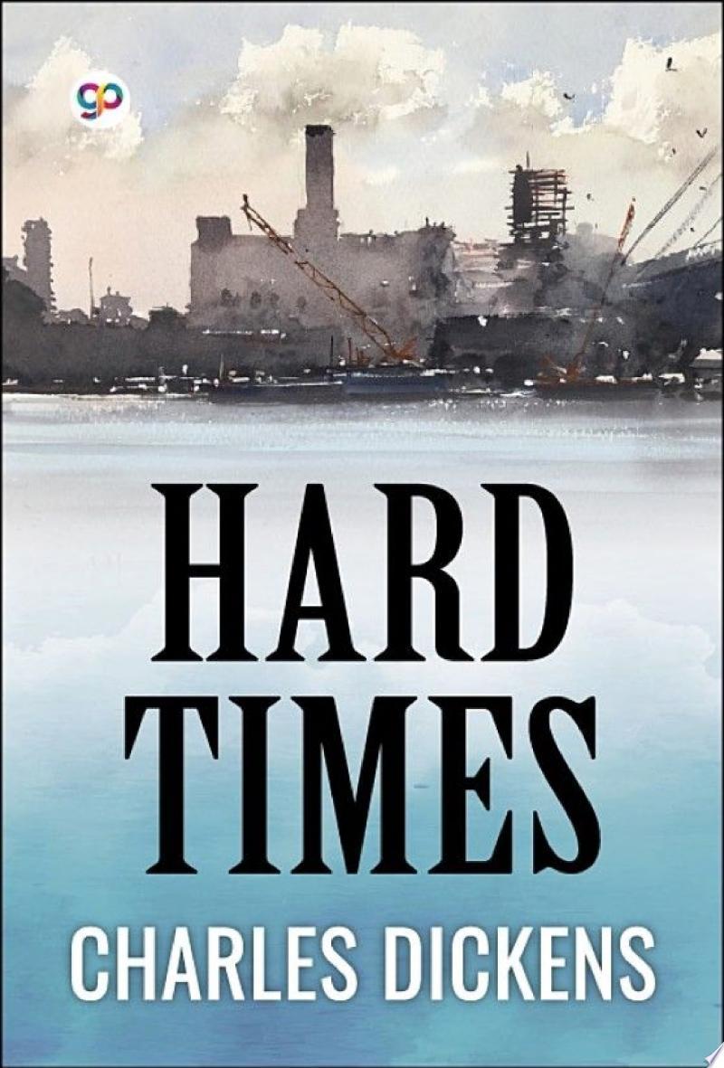 Hard Times banner backdrop