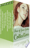 Anne of Green Gables Collection: Anne of Green Gables, Anne of the Island, and More Anne Shirley Books image