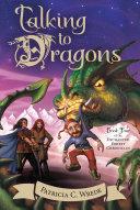 Talking to Dragons banner backdrop