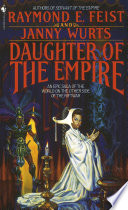 Daughter of the Empire image