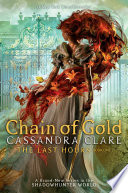 Chain of Gold image
