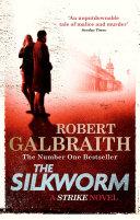 The Silkworm image