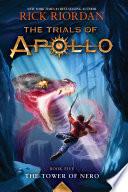 The Trials of Apollo, Book Five: The Tower of Nero image