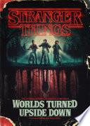 Stranger Things: Worlds Turned Upside Down image