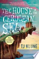 The House in the Cerulean Sea Sneak Peek image