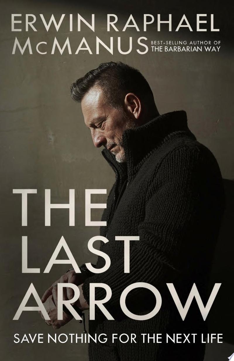 The Last Arrow banner backdrop