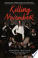 Killing November image