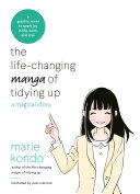 The Life-Changing Manga of Tidying Up banner backdrop