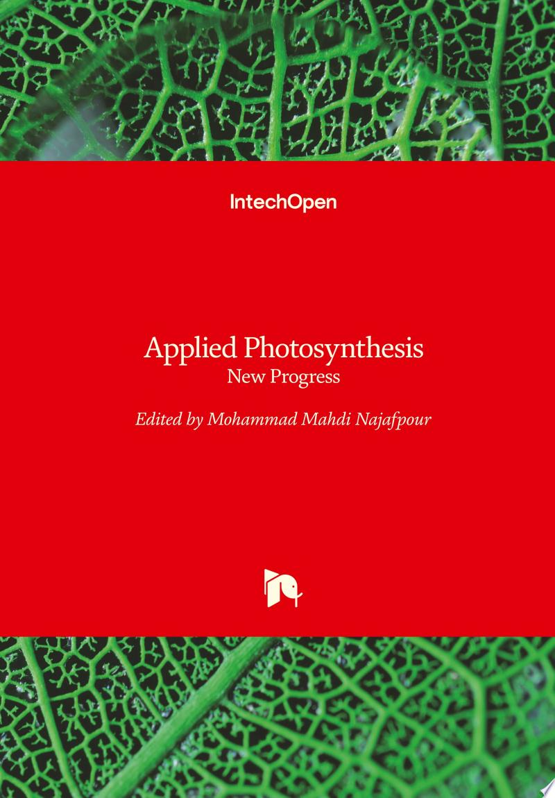 Applied Photosynthesis banner backdrop