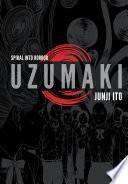 Uzumaki (3-in-1 Deluxe Edition) image