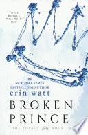 Broken Prince image