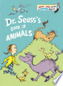 Dr. Seuss's Book of Animals image
