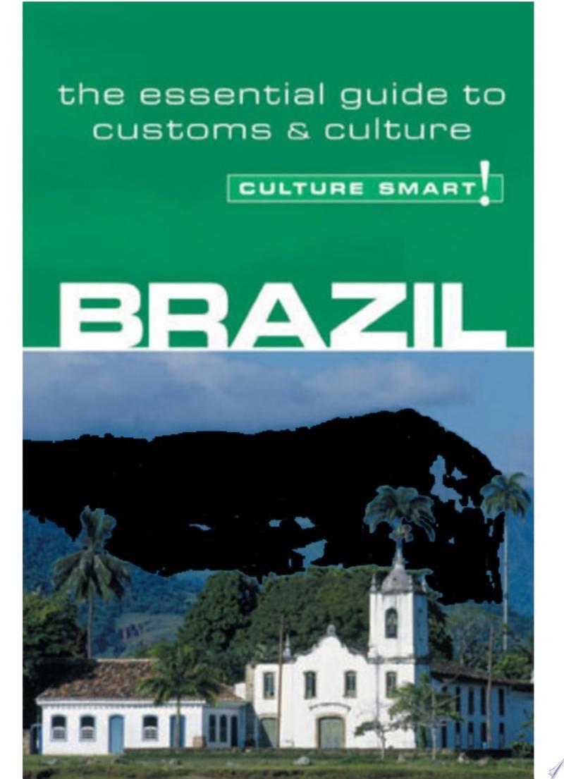 Brazil - Culture Smart! banner backdrop