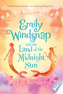 Emily Windsnap and the Land of the Midnight Sun image