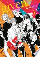 Given, Vol. 1 (Yaoi Manga) image