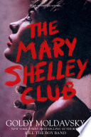 The Mary Shelley Club image