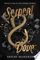 Serpent & Dove image