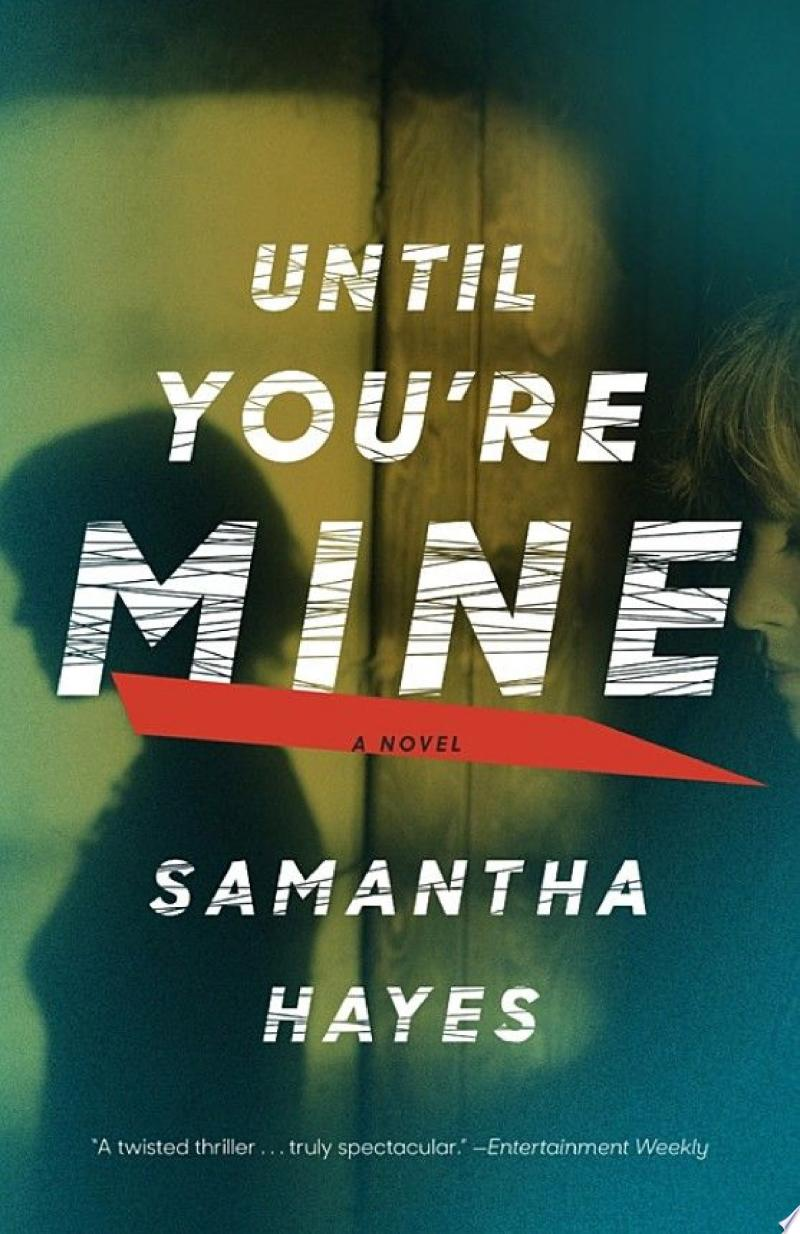 Until You're Mine poster