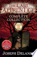 The Last Apprentice Complete Collection image