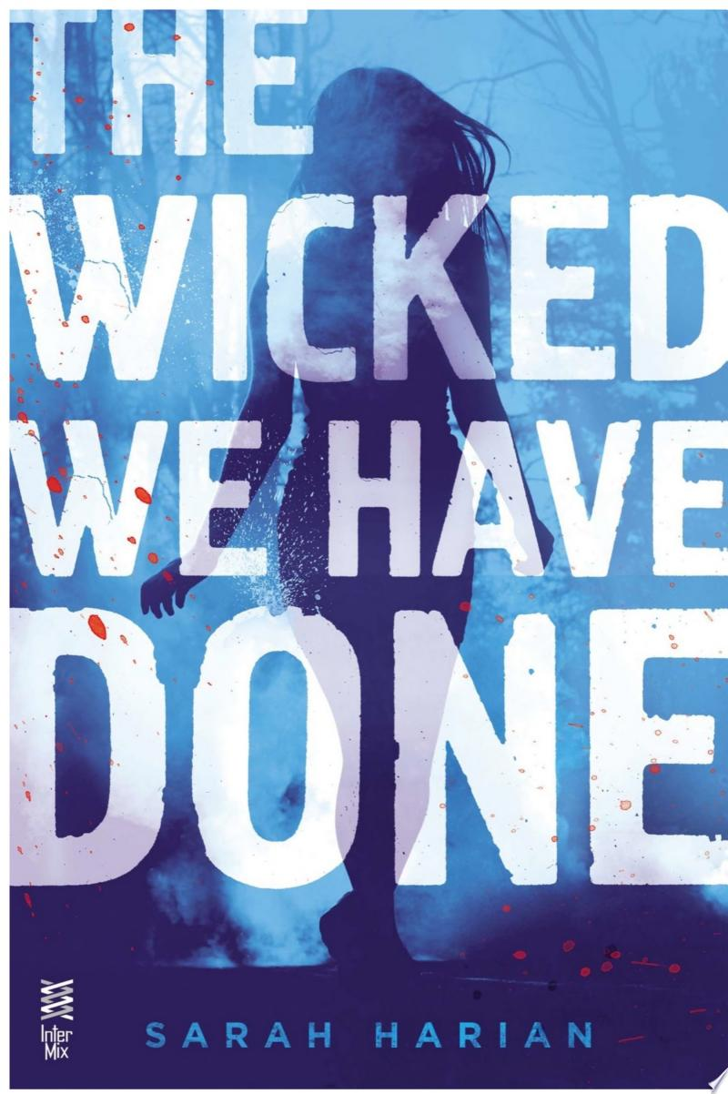 The Wicked We Have Done banner backdrop
