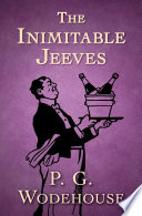 The Inimitable Jeeves image