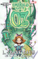 The Emerald City of Oz image