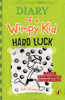Diary of a Wimpy Kid: Hard Luck (Book 8) image