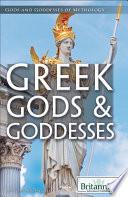Greek Gods & Goddesses image