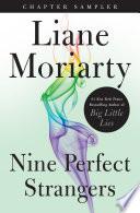 Nine Perfect Strangers: Chapter Sampler image