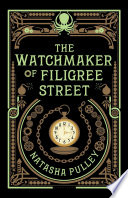 The Watchmaker of Filigree Street image