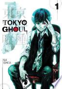 Tokyo Ghoul, Vol. 1 image
