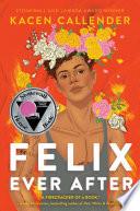 Felix Ever After image