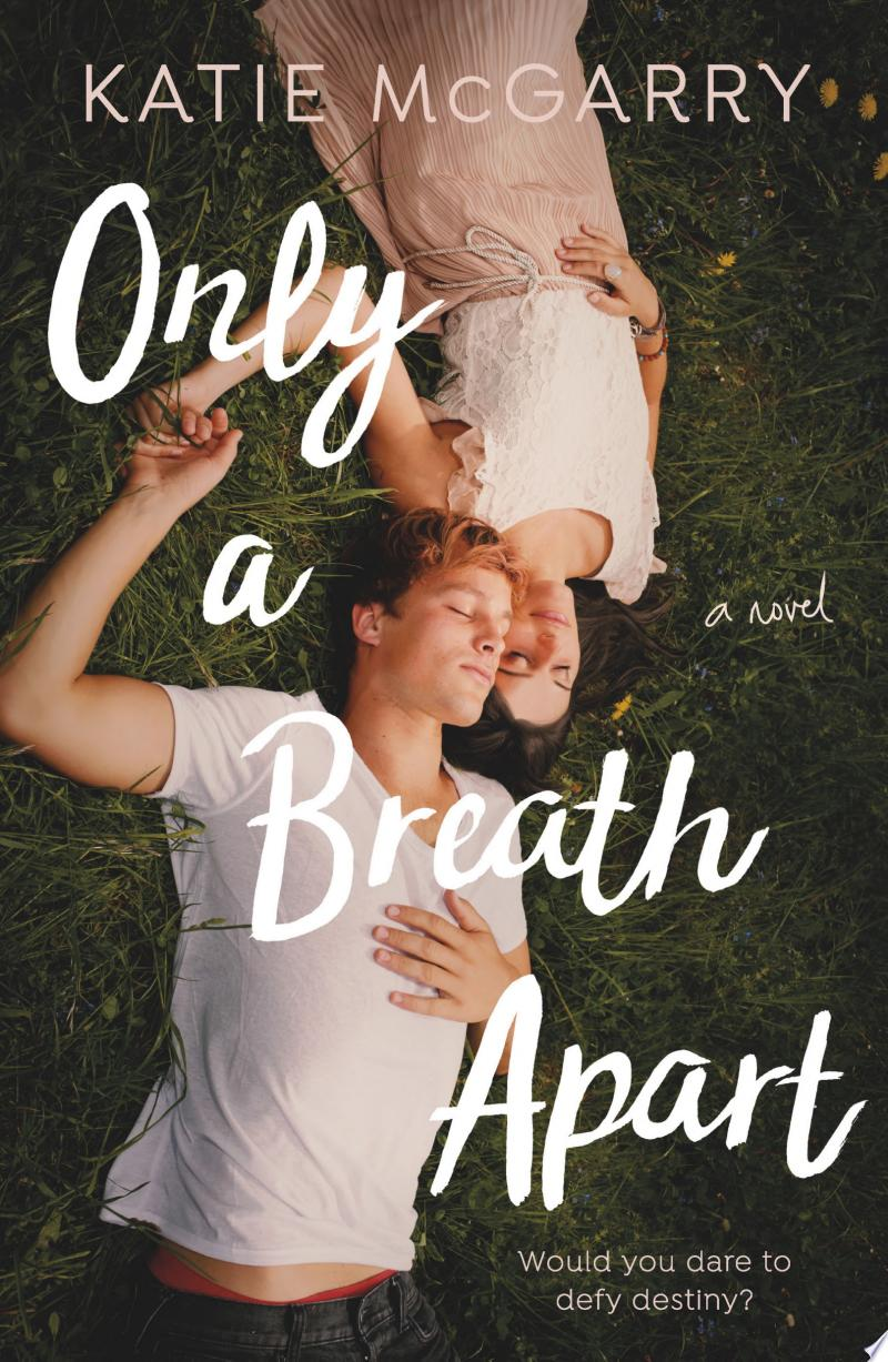 Only a Breath Apart banner backdrop