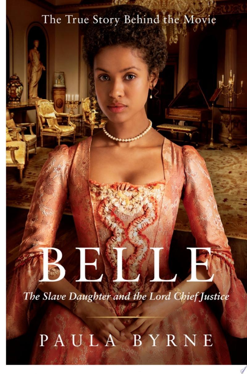Belle banner backdrop