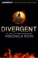 Divergent (Divergent Trilogy, Book 1) image