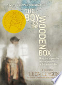 The Boy on the Wooden Box image
