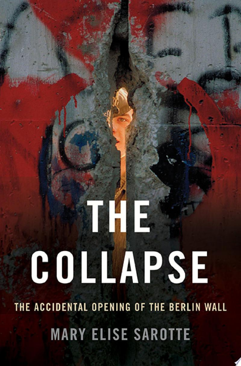 The Collapse banner backdrop